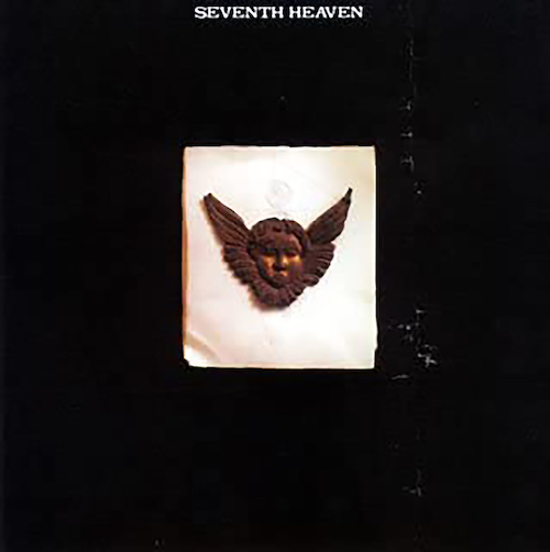 SEVENTH HEAVEN / BUCK-TICK