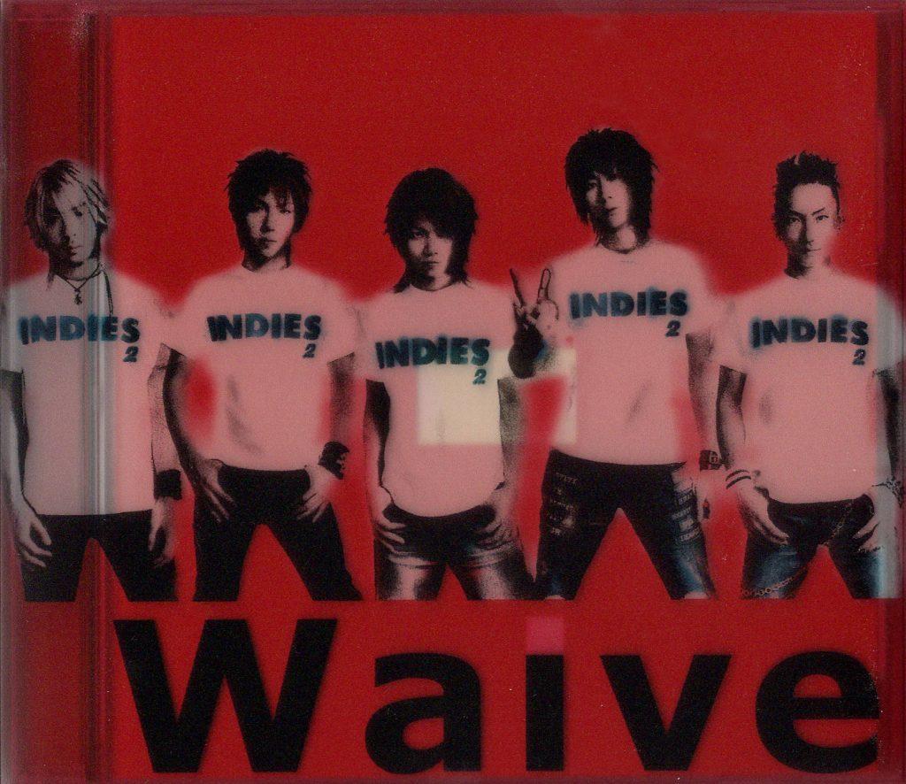 INDIES 2 / Waive