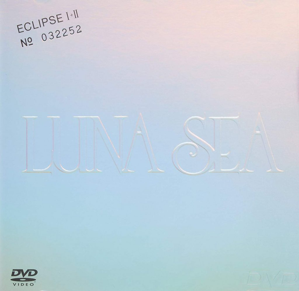 ECLIPSE I+II / LUNA SEA