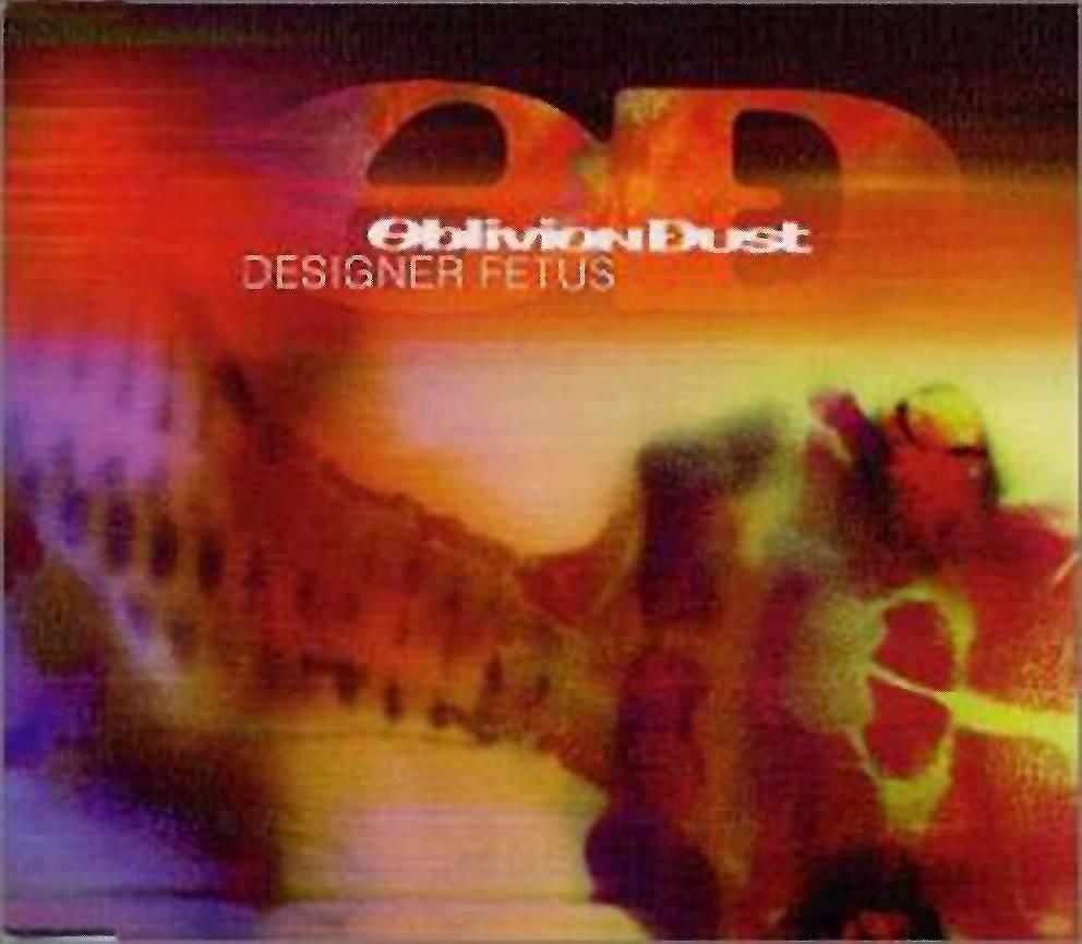 DESIGNER FETUS / Oblivion Dust