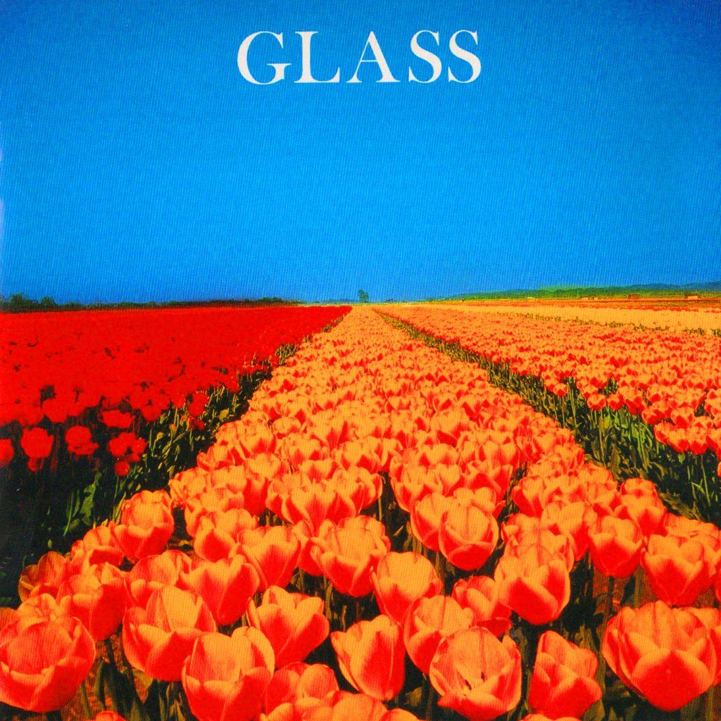 涙の洪水 / GLASS