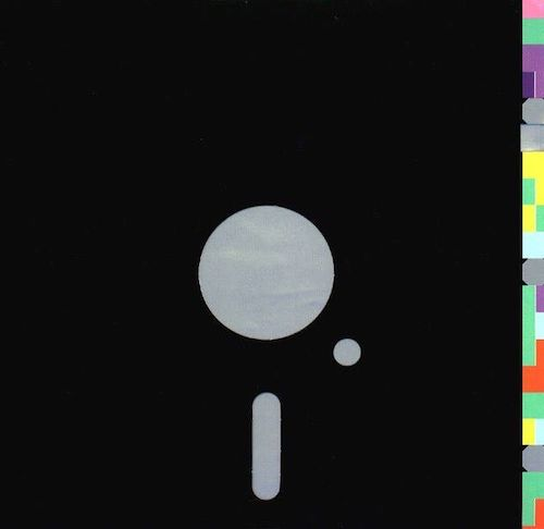 Blue Monday / New Order