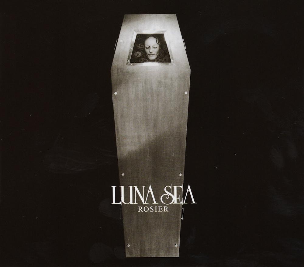 ROSIER / LUNA SEA