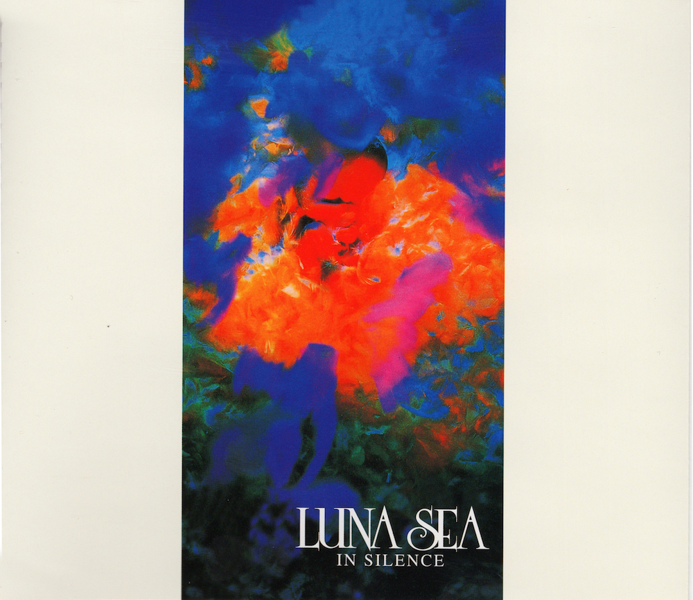 IN SILENCE / LUNA SEA