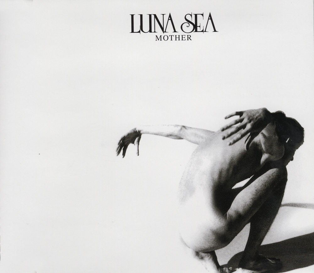 MOTHER / LUNA SEA