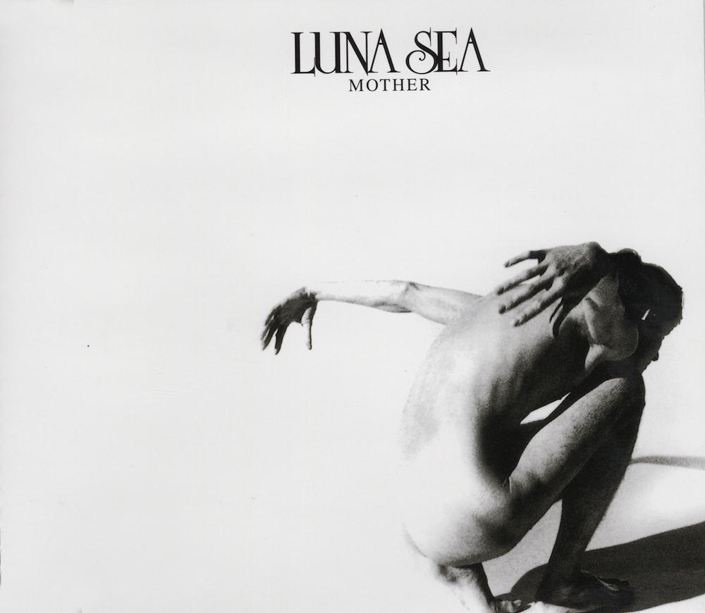 MOTHER / LUNA SEA