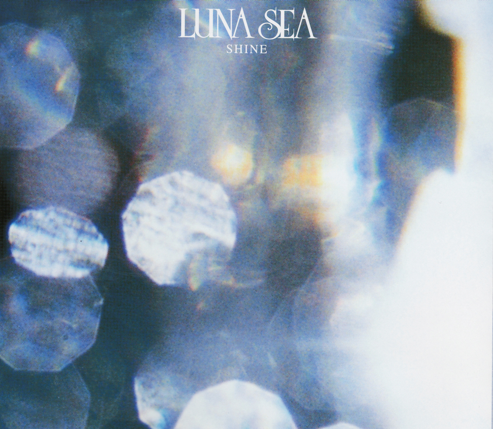 SHINE / LUNA SEA