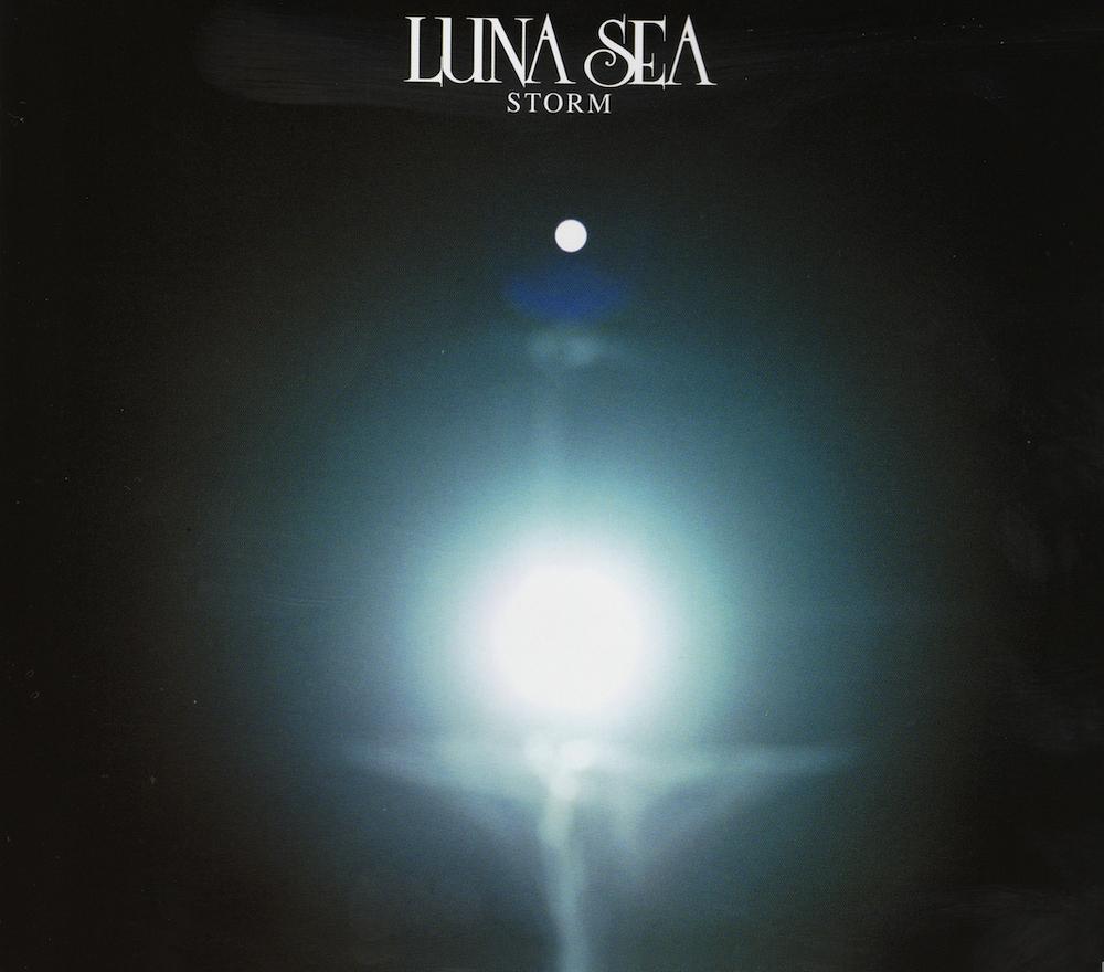 STORM / LUNA SEA