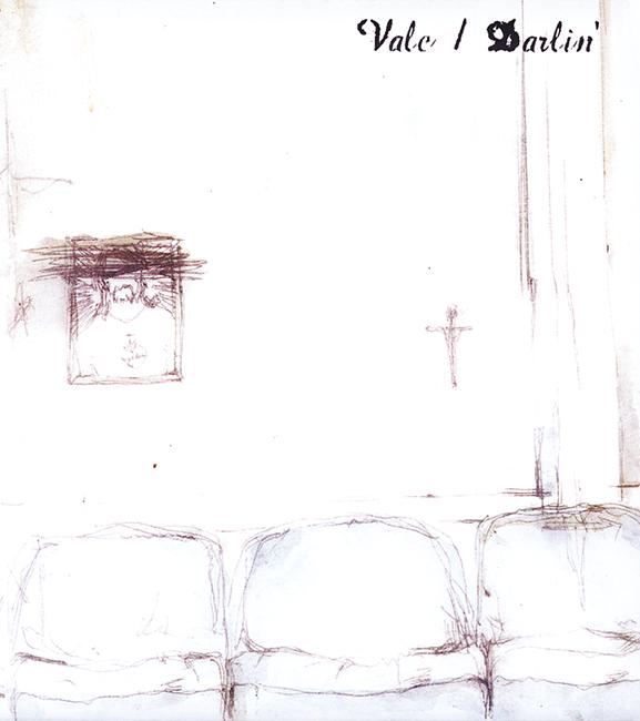 DARLIN' / VALE