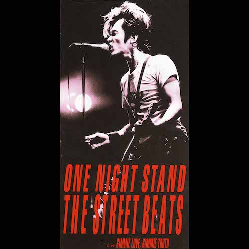 ONE NIGHT STAND / THE STREET BEATS